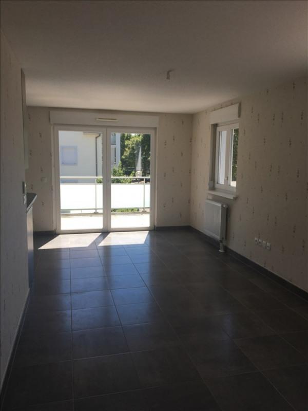 Rental apartment Plobsheim 747€ CC - Picture 7