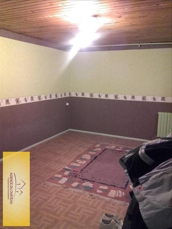 Vente maison / villa La villeneuve en chevrie 230000€ - Photo 7