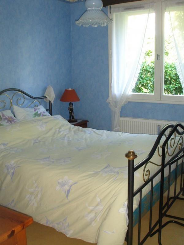 Sale apartment Honfleur 149000€ - Picture 3