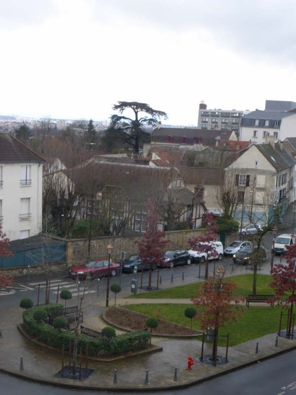 Sale apartment Montmorency 142 000€ - Picture 4