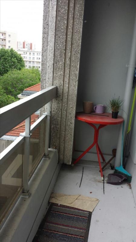 Vente appartement Paris 19ème 254000€ - Photo 2