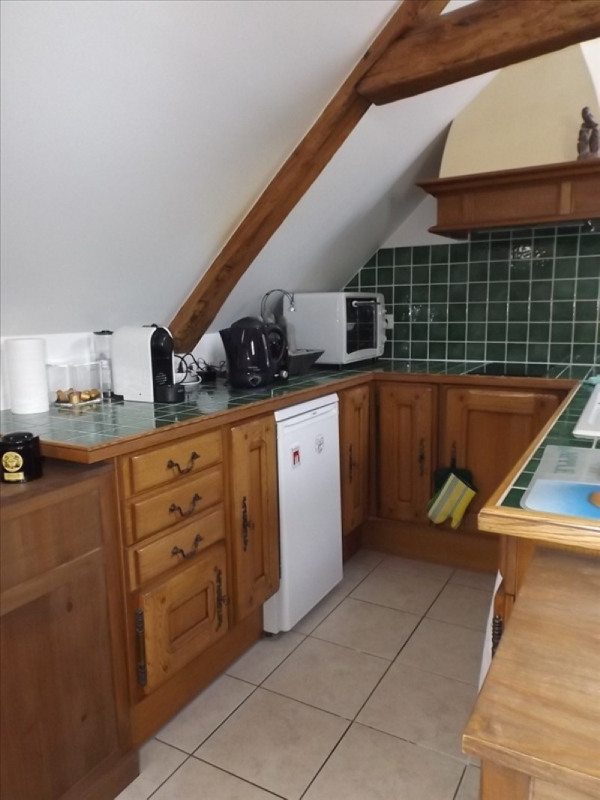 Vente appartement Barbery 129000€ - Photo 4