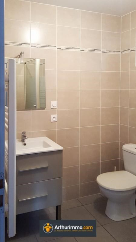 Investment property building Morestel 289000€ - Picture 8