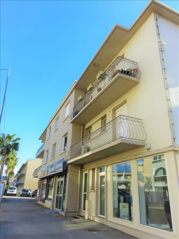 Vente appartement Sanary sur mer 245 000€ - Photo 1