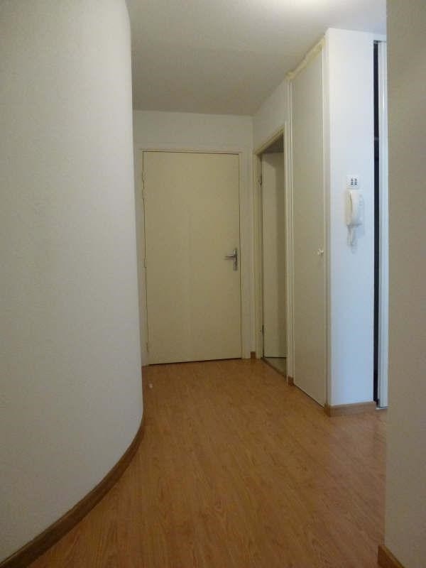Rental apartment Toulouse 534€ CC - Picture 10