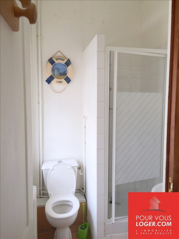Rental apartment Boulogne sur mer 370€ CC - Picture 3