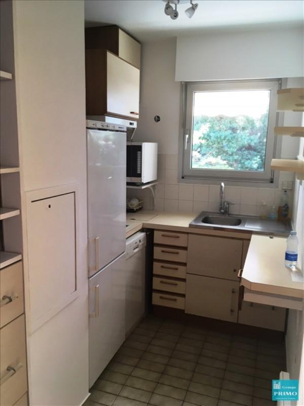 Vente appartement Bourg la reine 180000€ - Photo 5