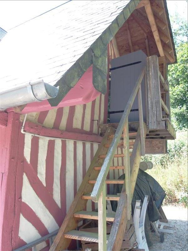 Sale house / villa St pierre azif 247000€ - Picture 10