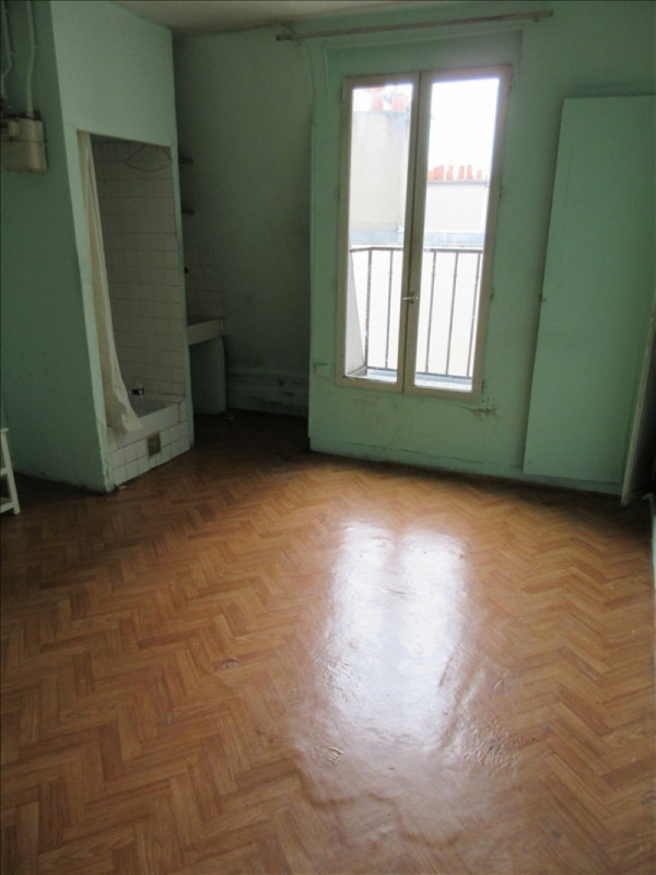 Sale apartment Paris 10ème 173 000€ - Picture 3