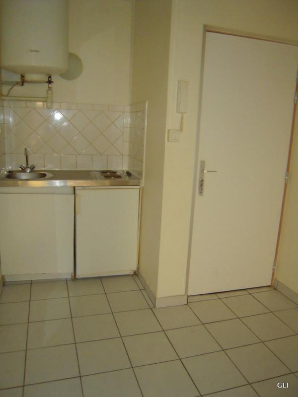 Rental apartment Lyon 9ème 524€ CC - Picture 3