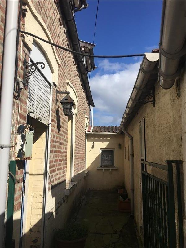 Sale house / villa Biache st vaast 52250€ - Picture 5