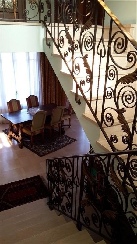Vente maison / villa Franconville 740000€ - Photo 5