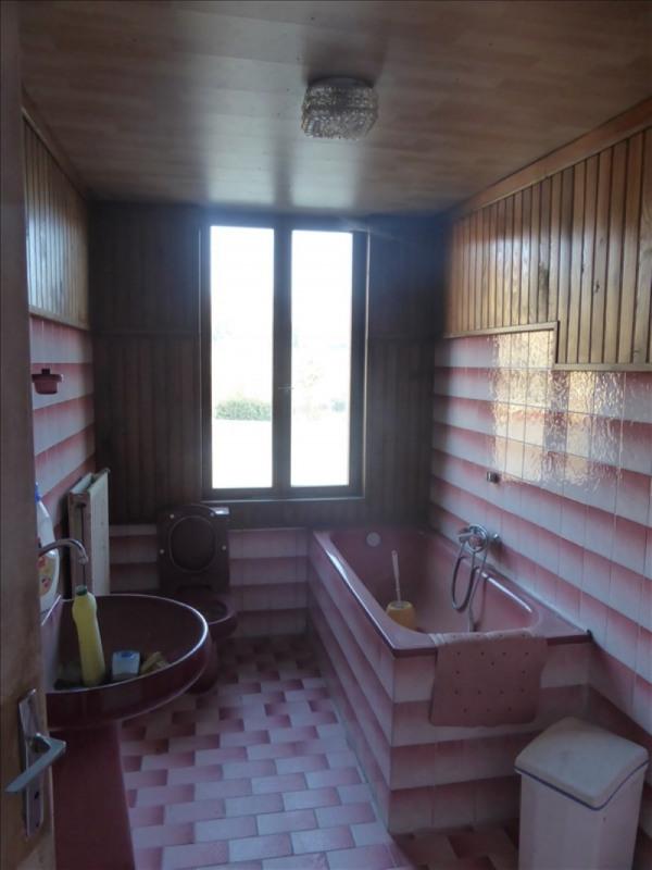 Sale house / villa Crepy en valois 148000€ - Picture 5