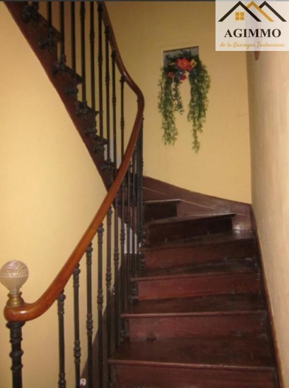 Sale house / villa St clar 91000€ - Picture 4