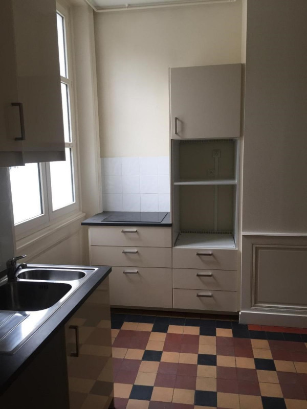 Location appartement Lyon 1er 1 365€ CC - Photo 9