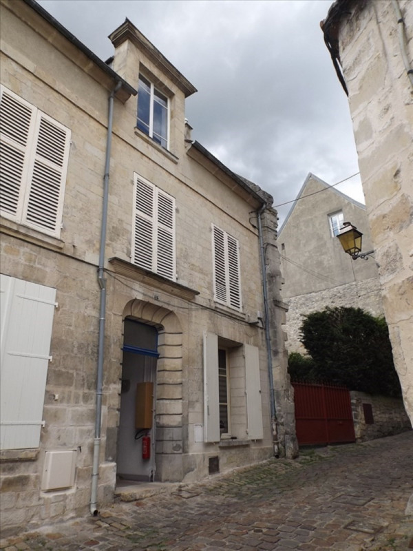 Sale apartment Senlis 79 650€ - Picture 1