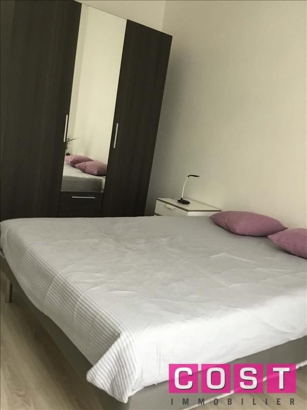 Location appartement Asnieres sur seine 840€ CC - Photo 7