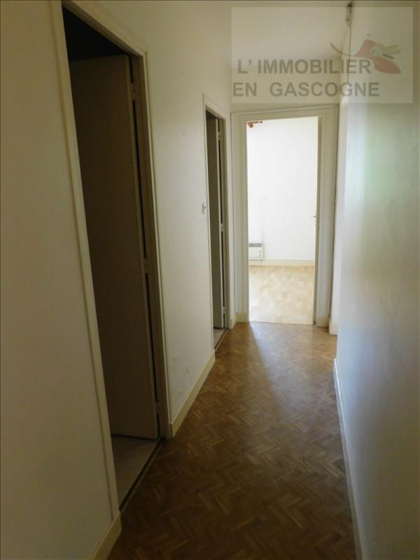 Vendita appartamento Auch 115000€ - Fotografia 3