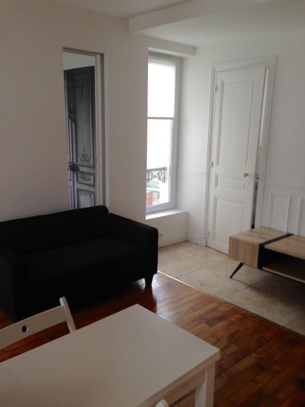 Vente appartement Paris 19ème 275000€ - Photo 2