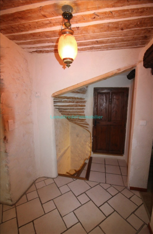 Vente maison / villa Saint cezaire sur siagne 338000€ - Photo 10