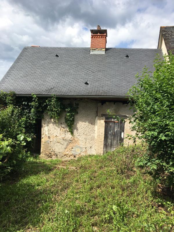 Vente maison / villa Terrasson lavilledieu 40000€ - Photo 2