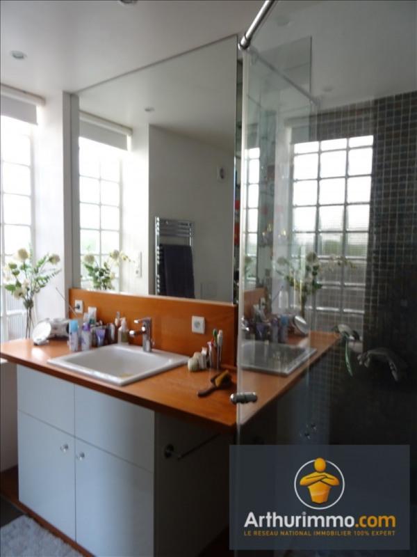 Sale house / villa St brieuc 436800€ - Picture 9