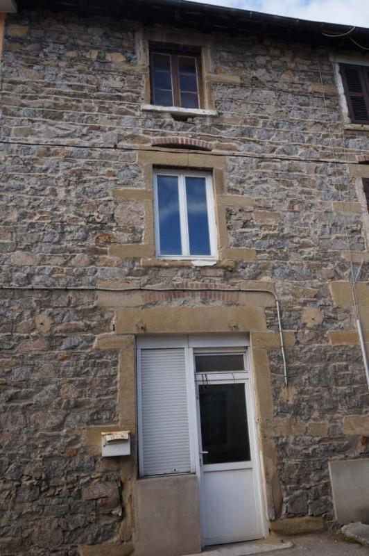Revenda casa Vienne 45000€ - Fotografia 1