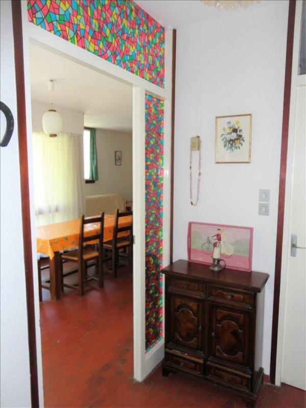 Sale apartment Collioure 265000€ - Picture 9