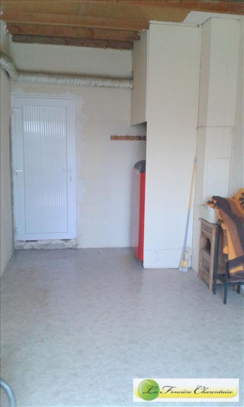 Vente maison / villa Aigre 118000€ - Photo 14