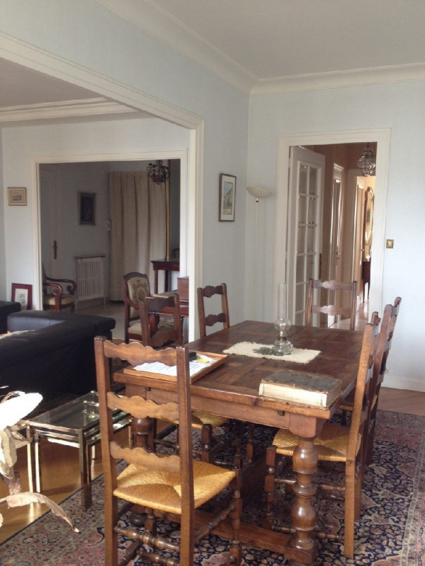 Rental apartment Lyon 6ème 1 600€ CC - Picture 4