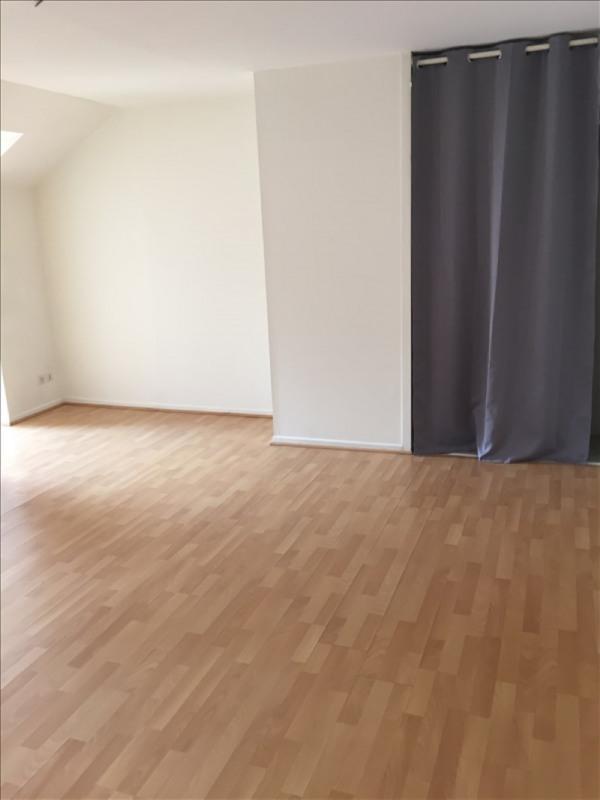 Rental apartment Nantes 650€ CC - Picture 1