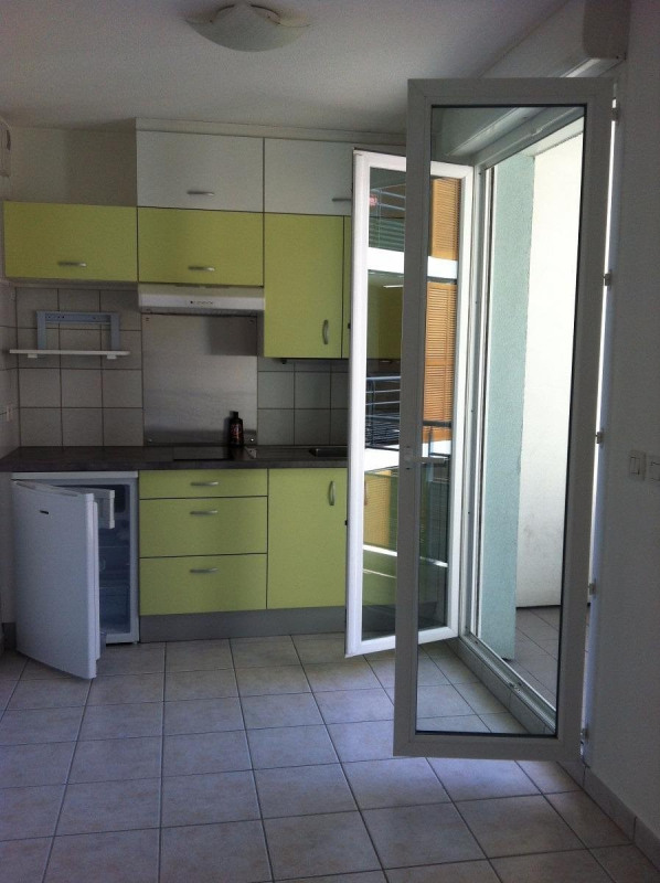 Location appartement Echirolles 520€ CC - Photo 3