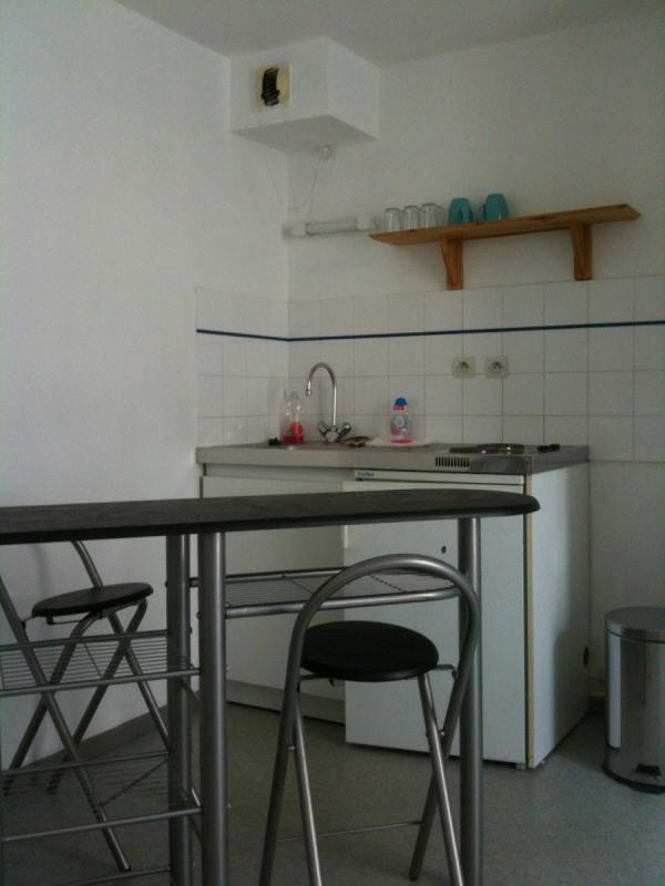 Produit d'investissement appartement Nimes 60000€ - Photo 3