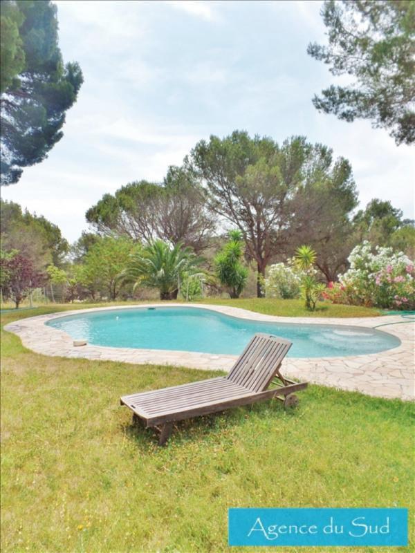 Vente de prestige maison / villa La ciotat 855000€ - Photo 8