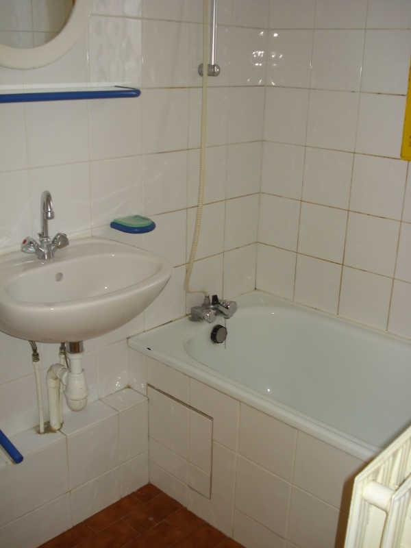 Rental apartment Paris 14ème 700€ CC - Picture 6