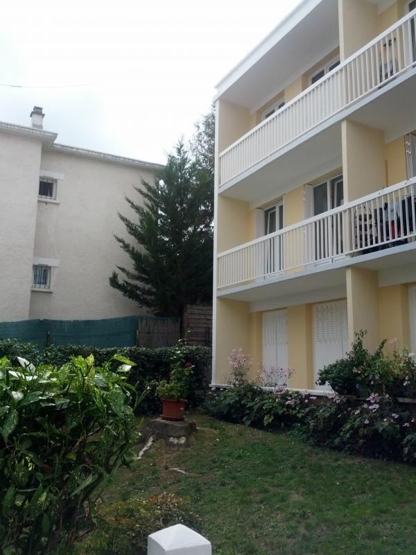 Location appartement Palaiseau 598€ CC - Photo 3