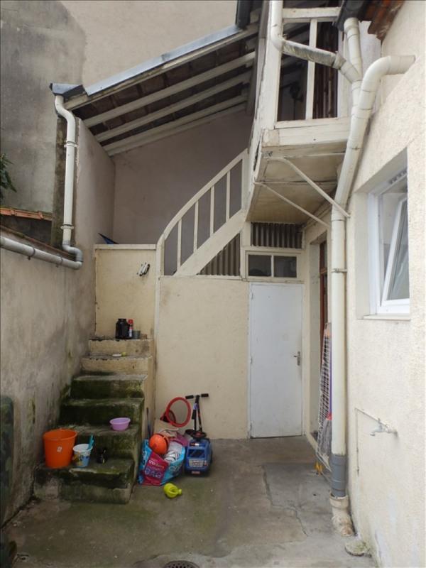 Vente immeuble Moulins 96000€ - Photo 10