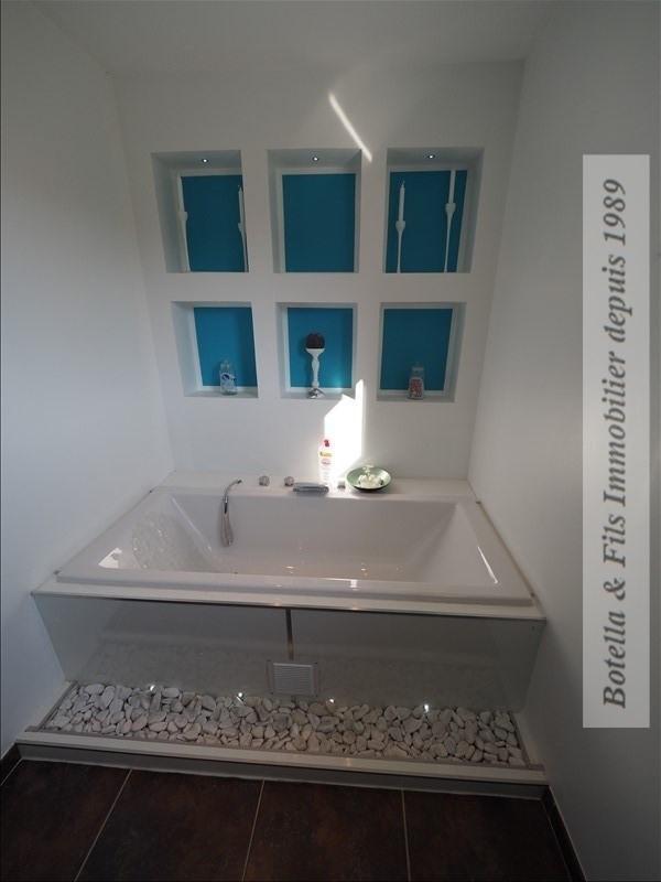 Immobile residenziali di prestigio casa Bagnols sur ceze 485000€ - Fotografia 9