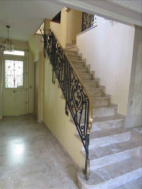 Vente maison / villa Ermont 620000€ - Photo 9