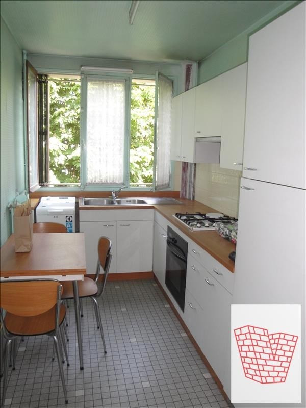 Vente appartement Bois colombes 395000€ - Photo 2