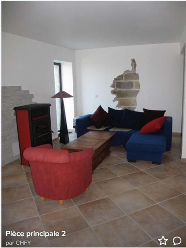Vendita casa Ste lucie de tallano 270000€ - Fotografia 5
