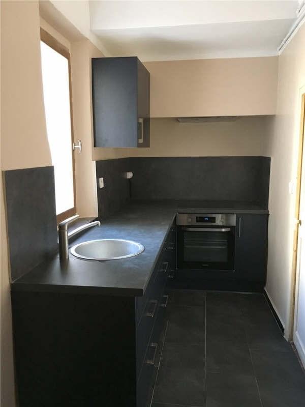 Vente appartement Toulon 110000€ - Photo 3