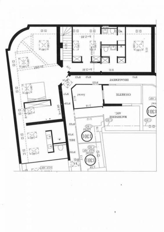 Revenda residencial de prestígio apartamento Paris 8ème 5300000€ - Fotografia 8