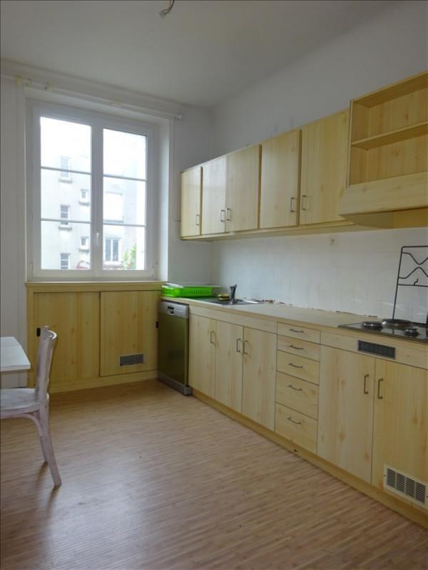 Vente appartement Brest 185000€ - Photo 3