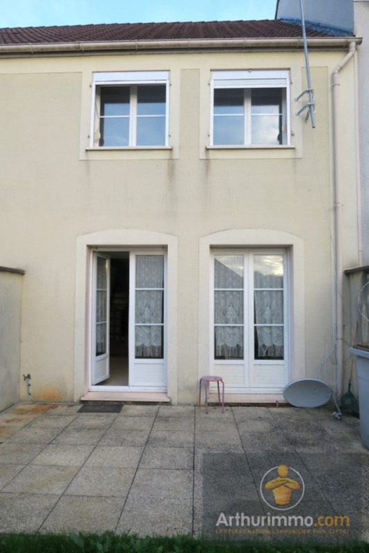 Vente maison / villa Savigny le temple 189000€ - Photo 6