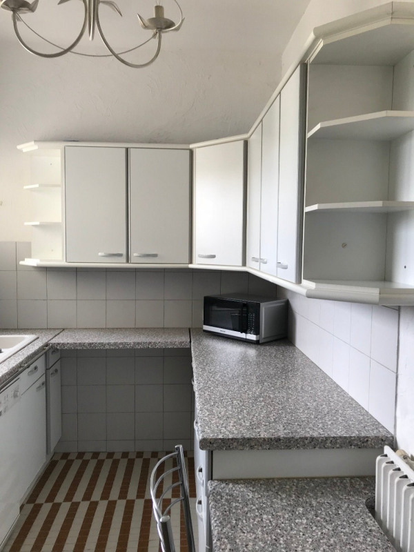 Vente appartement Toulouse 177000€ - Photo 2