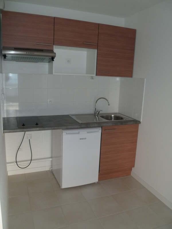 Rental apartment Toulouse 533€ CC - Picture 4