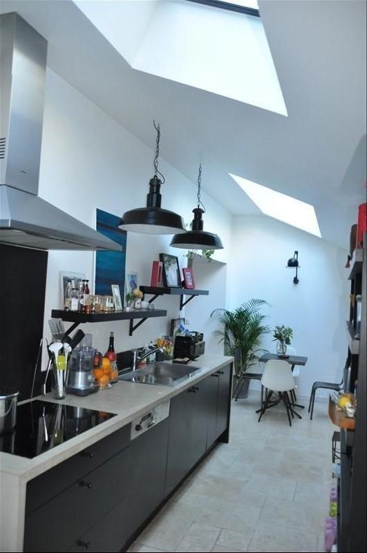 Vente maison / villa St nom la breteche 675000€ - Photo 5