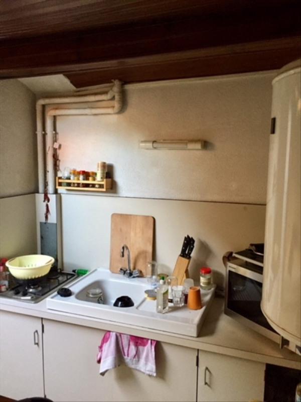 Sale apartment Toulouse 75000€ - Picture 6