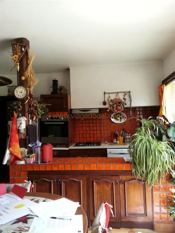 Vendita nell' vitalizio di vita casa Toulouse 280000€ - Fotografia 3